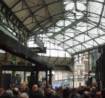 Borough Market Hall